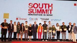 Una 'startup' multimedia de alquiler de pisos gana el South Summit