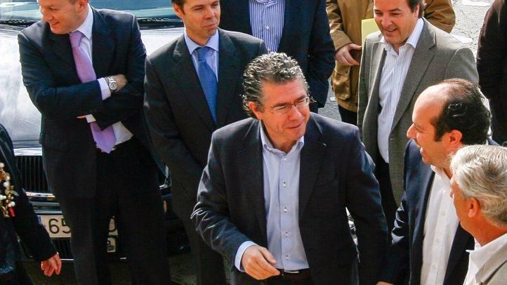 El exjefe de gabinete de Granados se niega a declarar en la comisión de la Asamblea