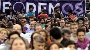 ¿Por qué Podemos quiere seguir siendo populista?