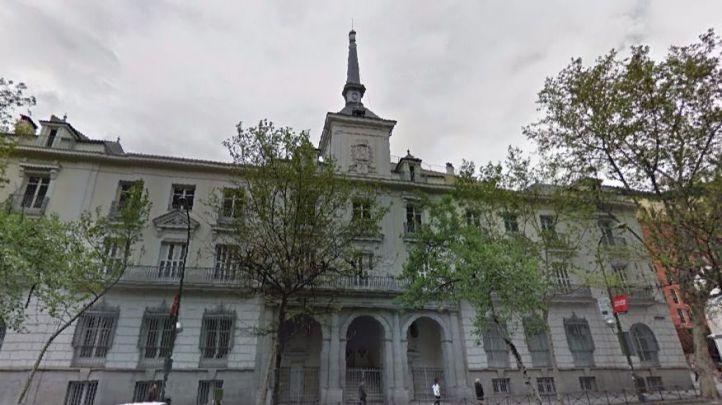 La Casa de México de Chamberí tendrá biblioteca, galería de arte y proyecciones