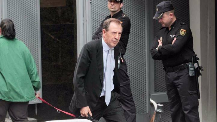 Sánchez Barcoj, principal resposable de gestionar las 'black' según Bankia