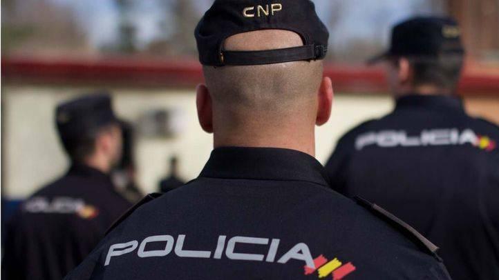 Detenido el presunto ladrón de ocho gasolineras a punta de navaja