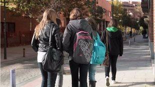 Educación dice que la promoción con asignaturas suspensas se debe a la aplicación de la LOMCE