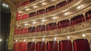 Situación de las artes escénicas: la lírica y la danza en caída libre