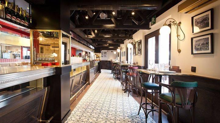 Los restaurantes de El Corte Inglés presentan las Jornadas Gastronómicas de Asturias