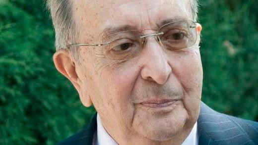 El Gobierno otorga a Felipe Segovia, fundador de la Institución Educativa SEK, la Gran Cruz de Alfonso X 'el Sabio'