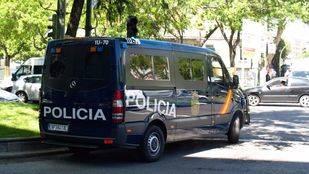 Detenido otro menor relacionado con la muerte de un 'ñeta' en Puente de Vallecas