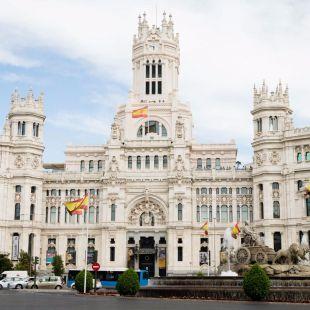 Madrid estudia dar microcréditos a emprendedores culturales