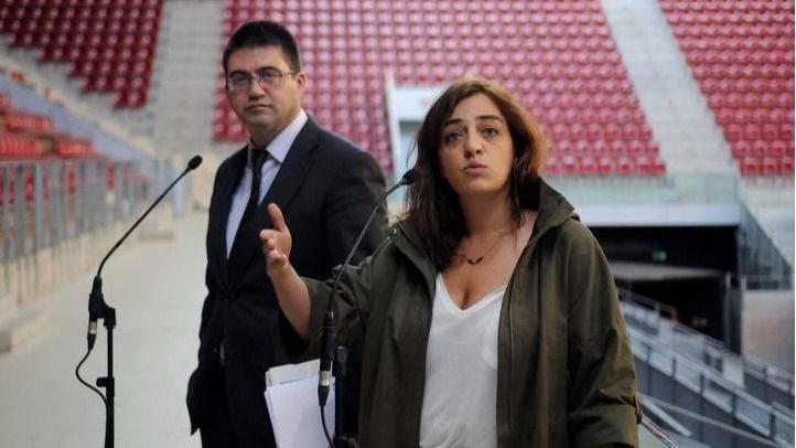 El Ayuntamiento remunicipaliza los polideportivos El Espinillo II y Adelfas