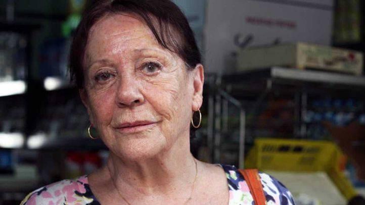 Muere Elena Santonja, presentadora de 'Con las manos en la masa'