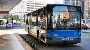 La FRAVM denuncia el 'olvido' municipal para conectar por autobús Fuencarral con el Cercanías