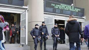 Cerca de 2.000 efectivos velarán por la seguridad del Real Madrid-Legia de Varsovia