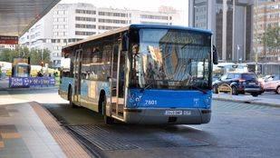 Aprobada la ampliación de la línea 64 de la EMT hasta Pitis