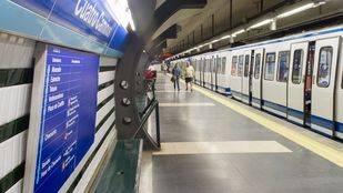Línea 1 de Metro de Madrid