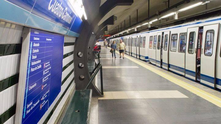 Metro reabre este jueves siete estaciones más de la Línea 1