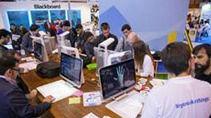 SEK Lab presenta sus propuestas de emprendimiento en SIMO Educación Impulsa