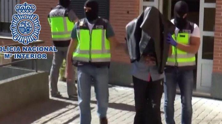 Desde 2012 se ha detenido a 26 yihadistas en la Comunidad