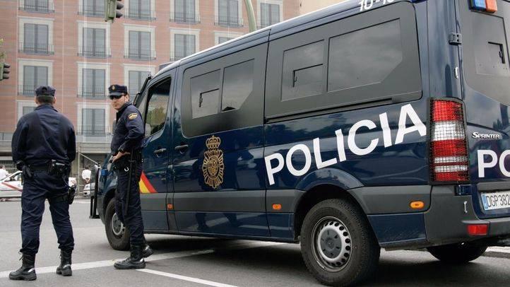 Nueve detenidos de un clan familiar que vendía cocaína y heroína en la Cañada