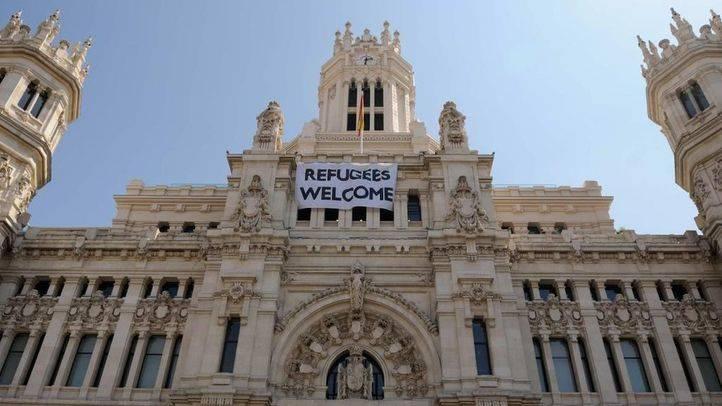 Madrid destinará 600.000 euros a refugiados palestinos en Líbano y Siria