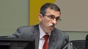 El exdirector general de Industria, Energía y Minas de la Comunidad de Madrid, Carlos López Jimeno