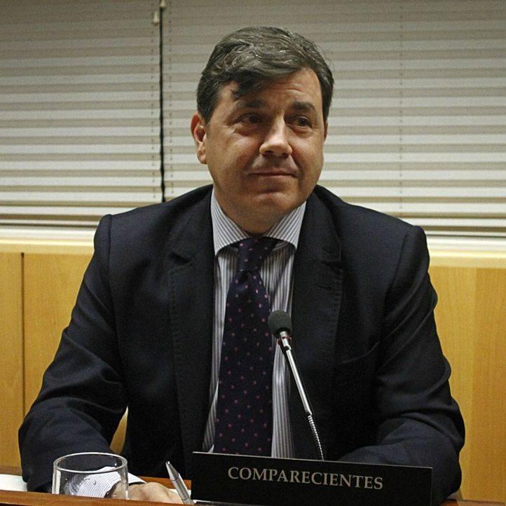 Arpegio gastó 6 millones de euros en un aparcamiento sin asfaltar en Arganda