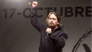 Comienza la guerra con Podemos por liderar la oposición