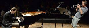 Cien conciertos y seis horas diarias de buen jazz
