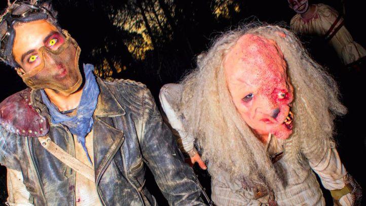 Los planes más terroríficos para disfrutar de Halloween