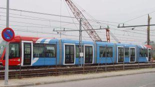 CCOO convoca paros en el Metro Ligero del Oeste