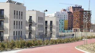 El barrio PAU 4 de Móstoles tendrá colegio público