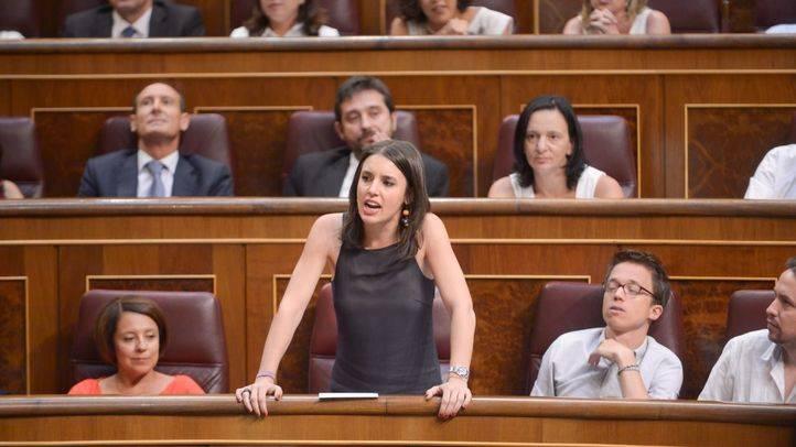 Los pactos autonómicos de PSOE y Podemos podrían romperse tras la abstención
