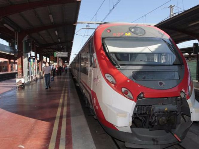 Cercan�as Renfe