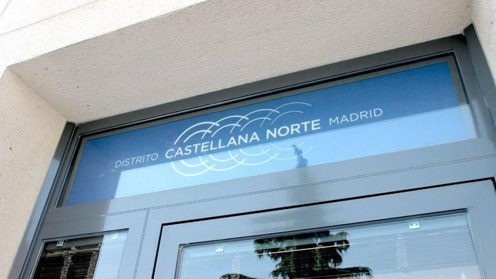 Vecinos y comerciantes piden a Fomento prorrogar el acuerdo con Castellana Norte
