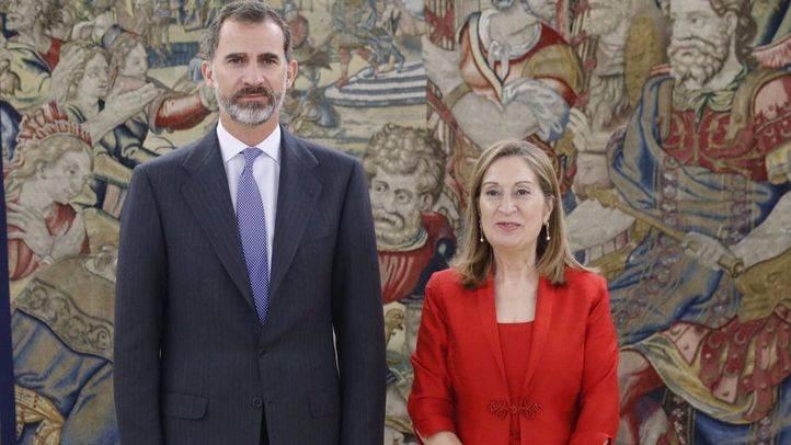 El Pleno de investidura arrancará este miércoles y Rajoy será investido el sábado
