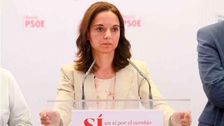 Sara Hernández asegura que Pedro Sánchez acudirá a la sesión de investidura pero no desvela qué votará