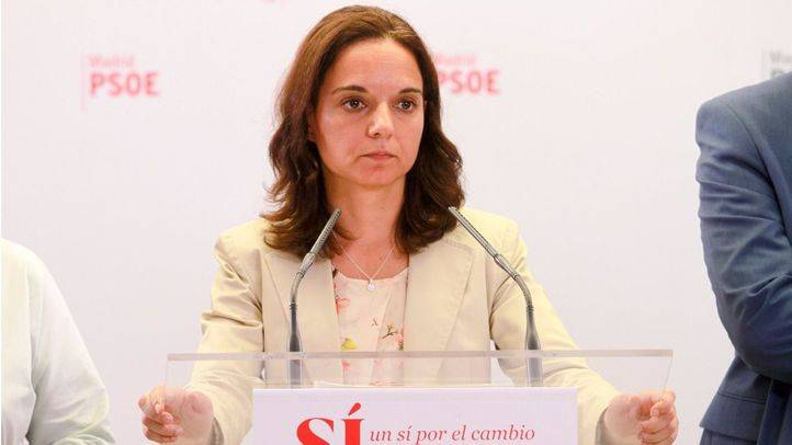 Sara Hern�ndez asegura que Pedro S�nchez acudir� a la sesi�n de investidura pero no desvela qu� votar�