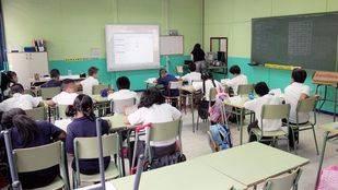Estos son los servicios mínimos para la huelga de educación del 26-O