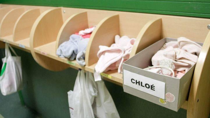 El Ayuntamiento aprueba que las escuelas infantiles sean más baratas y tengan más profesores