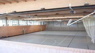 Al menos 55 alumnas de gimnasia rítmica se quedan sin espacio para entrenar por la creación de una escuela municipal