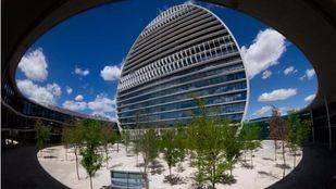 BBVA gana 2.797 millones de euros en los nueve primeros meses, un 64 por ciento más que en 2015