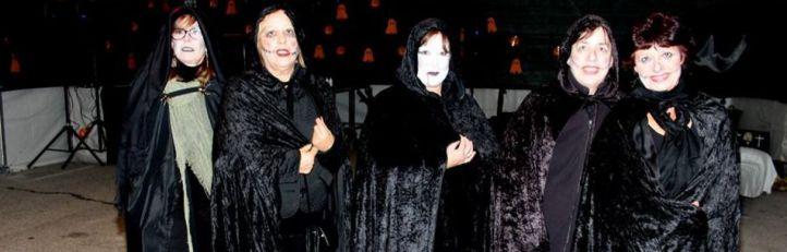 Las ánimas resucitan contra Halloween en El Molar