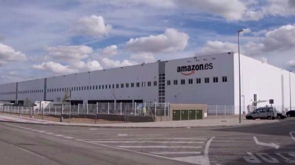 Amazon creará más de 1.000 empleos en San Fernando de Henares para la campaña de Navidad