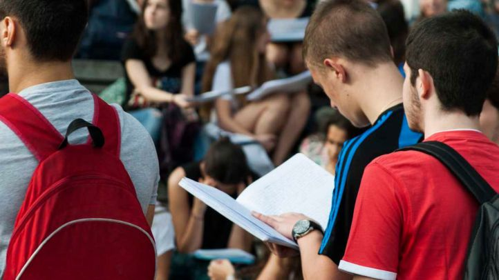 La reválida de Bachillerato servirá para acceder a cualquier universidad española
