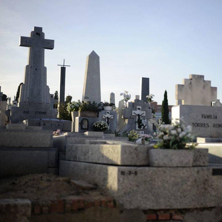 El PP denuncia atracos en el Cementerio Sur