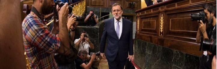Mariano Rajoy: a la cuarta va la 'investida'