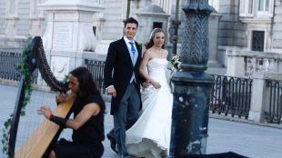 La web municipal para reservar la fecha de la boda en Madrid se retrasa a 2017