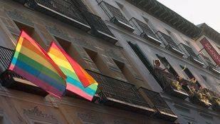 Nueva agresión homófoba en Plaza de España, la número 198 en lo que va de año