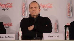 La Comunidad otorgará la Medalla Internacional de las Artes a Miguel Bosé