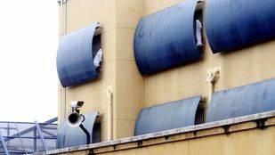 Varios jueces ordenan instalar cámaras en el CIE de Aluche e Interior aclara que ya las hay
