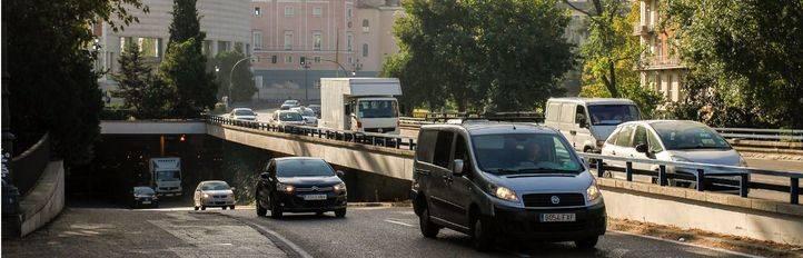 La contaminación baja y Madrid desactiva todas las restricciones este miércoles